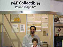 P & E Collectibles